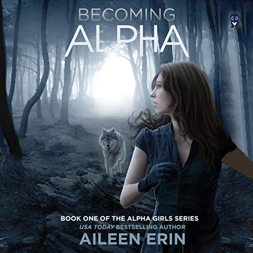 Becoming Alpha cover art