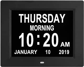 daily block calendar