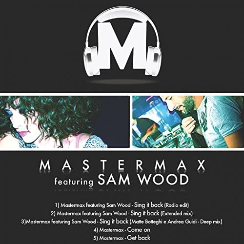 Mastermax feat. Sam Wood