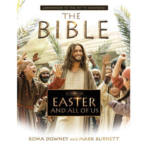 A Story of Easter and All of Us cover art