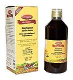 CEREGUMIL ORIGINALI integratori alimentari e vitamine naturali - eccellente stimolante dell'appetito per l'aumento di peso - in base allo stile di salute dieta mediterranea - Integratori alimentari - sapore impressionante con Nutrizione Vitamine per le donne / bambini / uomini / anziani, vitamina tiamina B1 - Vitamina B6, BEST Stanchezza Remedy . Usato come un nutrizionale Aid & Natural Energy Booster - Garanzia a vita! 109 Year Old Secret Recipe spagnolo Made in Europe - 500ml