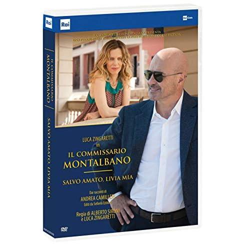 Salvo Amato Livia Mia - Il Commissario Montalbano