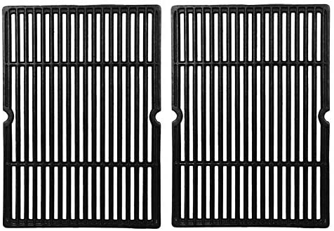 GGC 18 1 4 Inch Grid Grate Replacement for Charbroil Coleman Kenmore Master Forge Thermos Uniflame product image