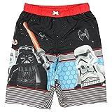 Lego Star Wars Little Boys Swim Shorts (4/5)