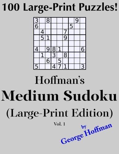Puzzles  Hoffman