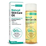 Care Science Multiuse Natural Skincare Oil, 150 ml | For Scars, Stretch Marks, Aging | Vitamin E Oil, Avocado Oil, Olive Oil, Soybean Oil, Coconut Oil, Marigold Flowers, Sunflower Seed Oil, More