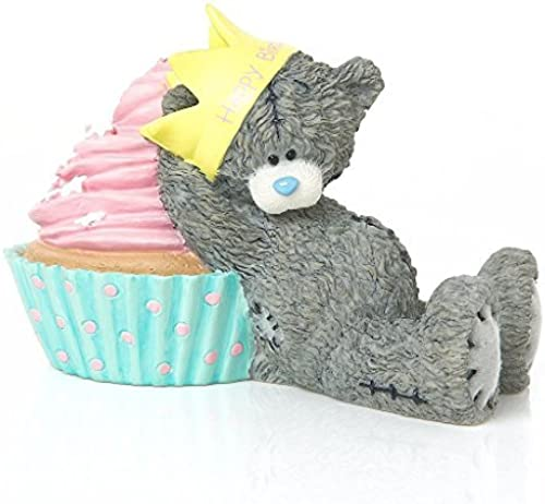 Me to You Sweet As A Cupcake Collectable Figurine Dec 2015 by Me To You