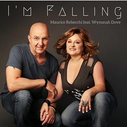 Maurice Rebecchi feat. Wynonah Dove
