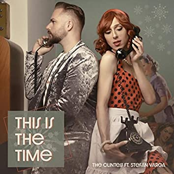 This Is the Time (feat. Stefan Varga)