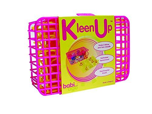 Babiage 0202 Kleen Up - 2 Spülmaschinen Körbe