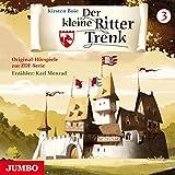 Der kleine Ritter Trenk 3: Diebesjagd / Gauklerspiele