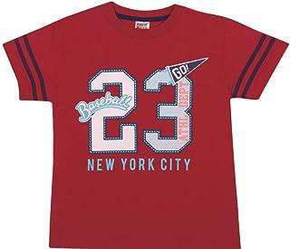 Camisa Sempre Kids New York
