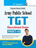 Army Public School - TGT Recruitment Exam Guide (Part A)