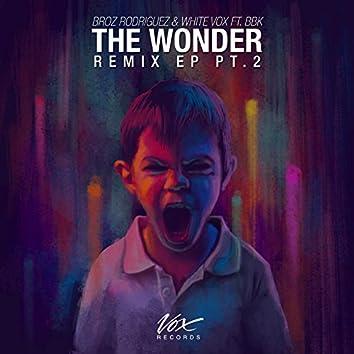 The Wonder Remix EP 2