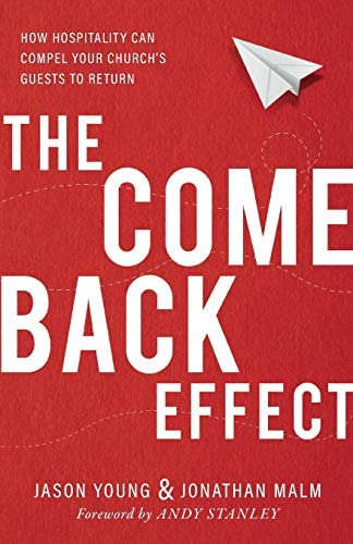 Come Back Effect product image