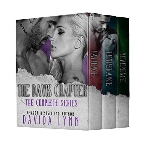 Couverture de The Davis Chapter, the Complete Series