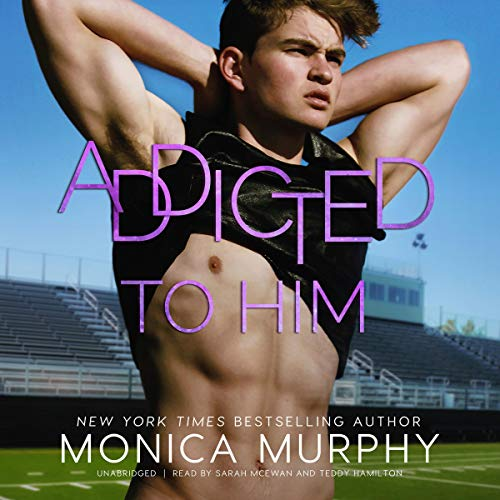 Addicted to Him  By  cover art