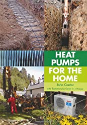 how to heat an eco build with heat pumps book