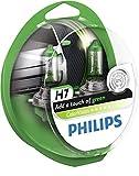 Philips 12972CVPGS2 Fahrzeuglampe ColorVision H7,...