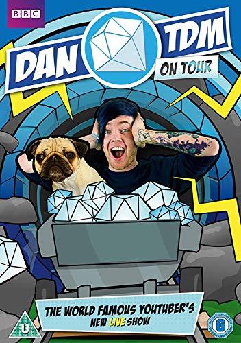 Dan TDM on Tour [UK Import]
