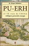 Pu- erh el te Rojo de China