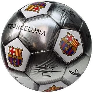 Amazon.es: FCB - Balones / Fútbol: Deportes y aire libre
