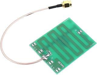 ILS - 5dBi PCB UHF RFID Reader 902-928M Antena 5 cm x 5 cm con Conector SMA