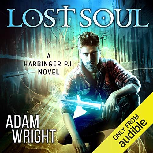 Couverture de Lost Soul