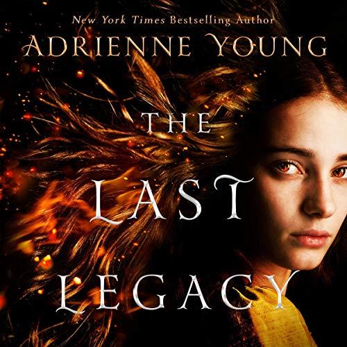The Last Legacy: A Novel