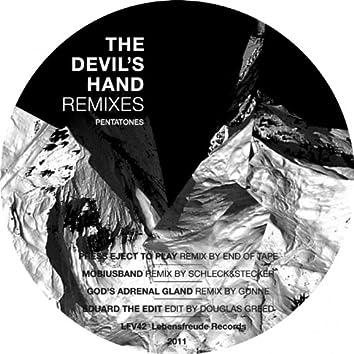 The Devil's Hand Remixes
