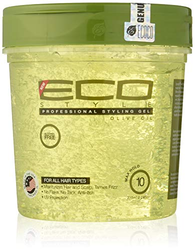 ecostyler Olive Oil Sty. Gel 873855002334 -710 ml