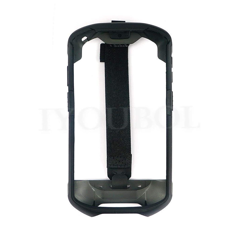 Printer Parts Rugged Boot and Handstrap for Motorola Symbol Zebra Sg-Tc51-Exo1-01 Tc51/Tc56