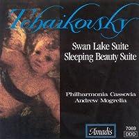 Swan Lake, Sleeping Beauty: Mogrelia