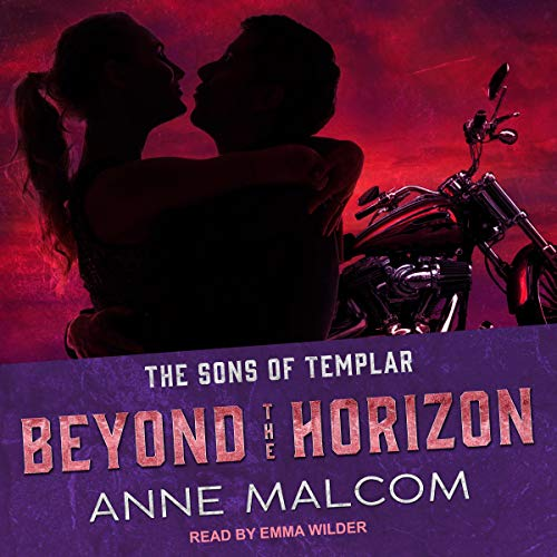 Beyond the Horizon cover art