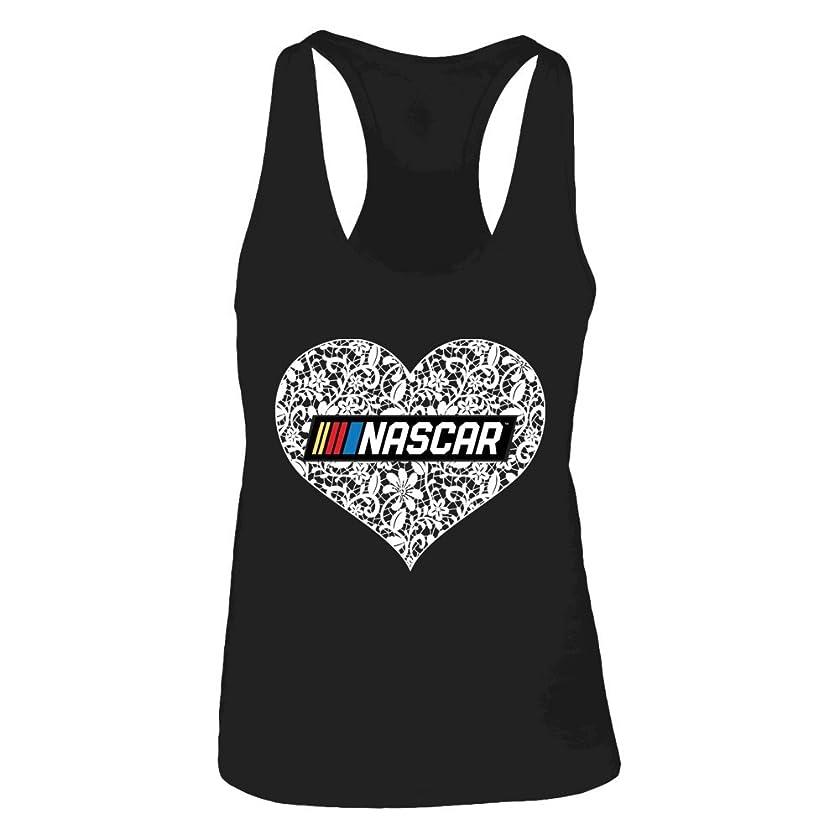 FanPrint Nascar T-Shirt - Lace Logo