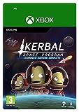 Kerbal Space Program Complete Enhanced Edition | Xbox One – Code jeu à télécharger