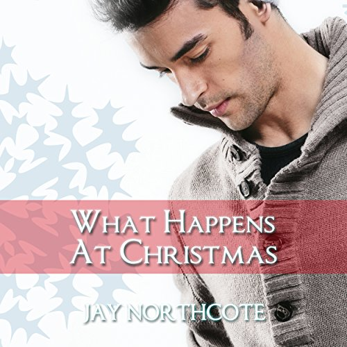 What Happens at Christmas cover art