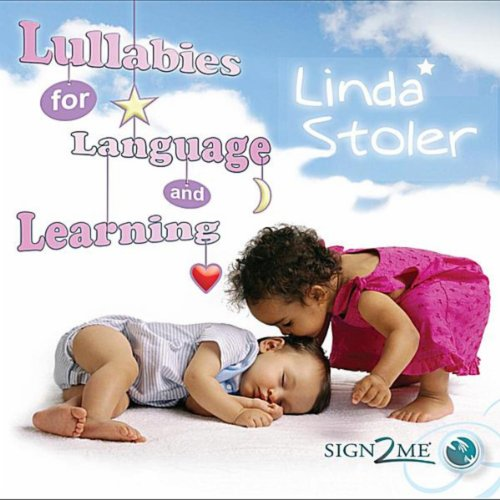 Lullabies for Language and Learning