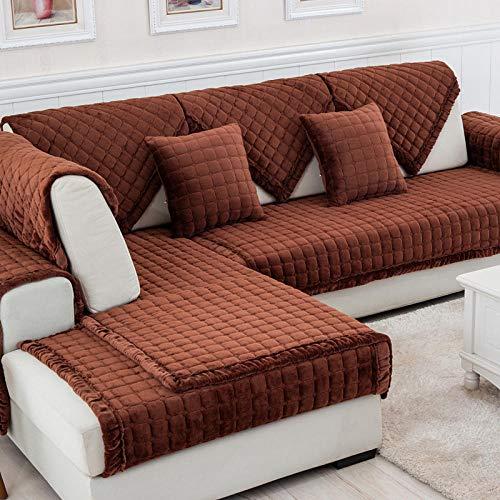 Ginsenget Funda de sofá,sillón reclinable,Mecedora,sillón Relax,Funda de sillón reclinable,Arena...