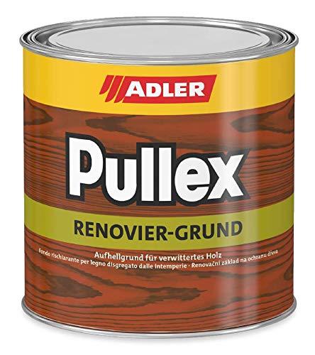 Pullex Renovier-Grund - 750 ml Lärche - Grundierung Imprägnierung Renovierung