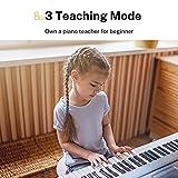 IMG-2 donner 61 tasto tastiera musicale