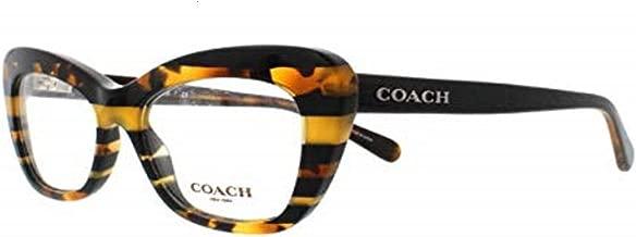 COACH Women's 0HC6108
