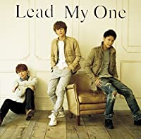 MY One (初回限定盤B)(DVD付)