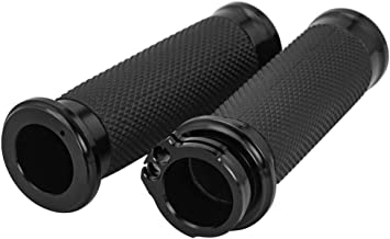 Best 1 inch motorcycle hand grips Reviews