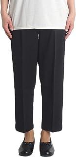 シニアファッション レディース パンツ スラックス ウエストゴム ストレッチパンツ 裾上げ済み ゆったり 70代 80代 90代 高齢者 母の日 日本製 春 秋 S M L LL