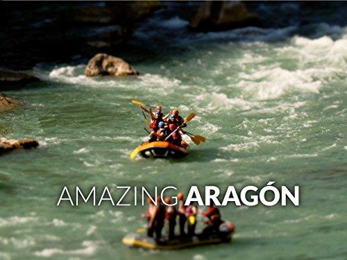 Amazing Aragón