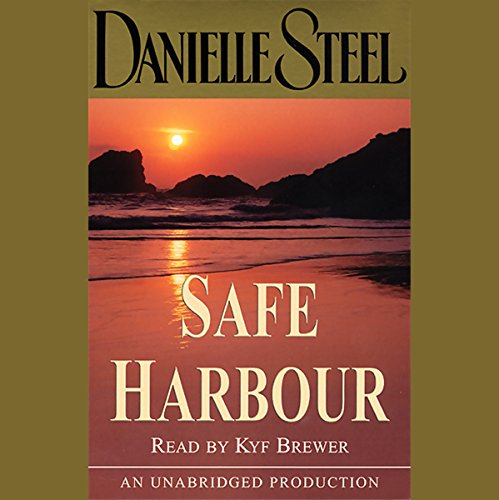 Safe Harbour audiobook cover art