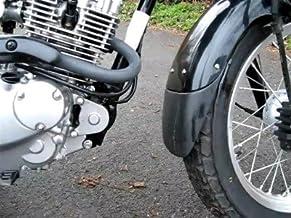 AHL Motocicleta Pastillas de freno Delantero para Suzuki RV 125 K2//K3//K4//K5//K6//K7//K8//K9//L0 Van-Van 2002-2011 Semi metal