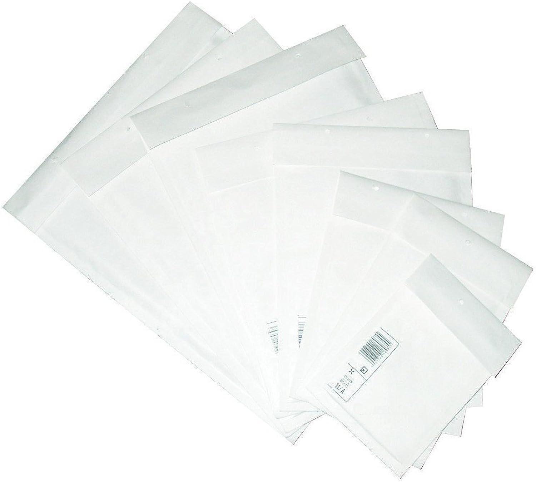 200x Luftpolstertaschen Versandtaschen K 10 370 x 480 mm Luftpolsterumschläge Trifix Verschluss Haftklebend Weiss B01LZY7DPM    | Spielzeugwelt, fröhlicher Ozean