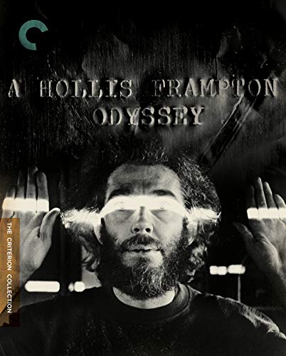 Criterion Collection: A Hollis Frampton Odyssey [Edizione: Stati Uniti]
